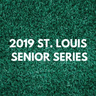 2019 St. Louis Senior Series